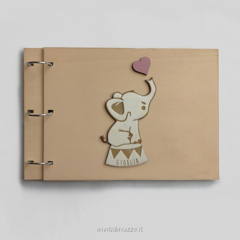 libro-dei-ricordi-elefantino